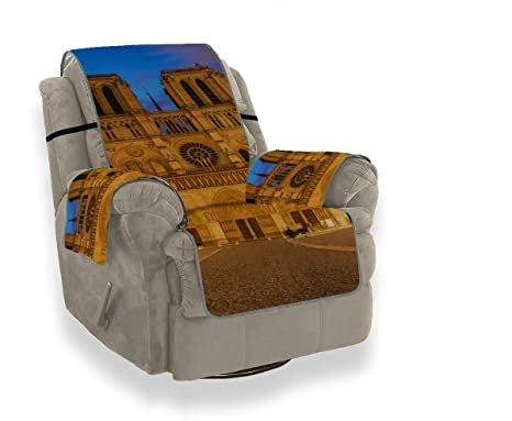 Rtosd Fundas favoritas de Notre Dame De Paris para sillas ...