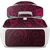 Skin For DJI Goggles – Paisley | MightySkins Protective, Durable, and Unique Vinyl Decal wrap cover | Easy To Apply, Remove, and Change Styles | Made in the USA
