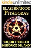 El Asesinato de Pitágoras (Premio Internacional Fondazione Carical 2015) (Spanish Edition)