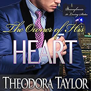 The Owner of His Heart Audiobook