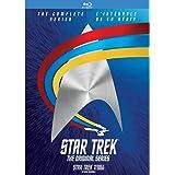 Star Trek: The Original Series: The Complete Series [Blu-ray] (Bilingual)