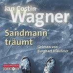 Sandmann träumt   Jan Costin Wagner