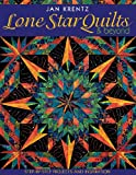 Lone Star Quilts and Beyond, Jan P. Krentz, 1571201610