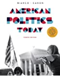 American Politics Today (Full Fourth Edition)