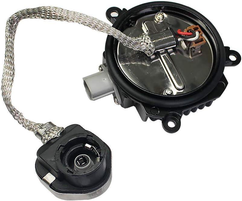 Xenon Headlight HID Ballast Module set with Long Cord Igniter Fit for Honda Infiniti NISSAN 28474-89904