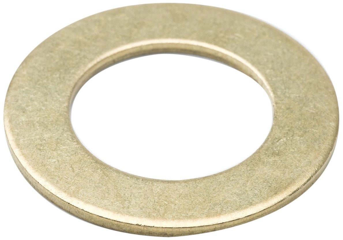 T&S Brass 002290-45 Brass Washer, 1-31/32-Inch Od, 1-3/16-Inch Id, 3/32-Inch Thick