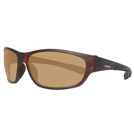 Polaroid P7404-IEZ Gafas de Sol, Demi, 63 Unisex: Amazon.es: Ropa y accesorios