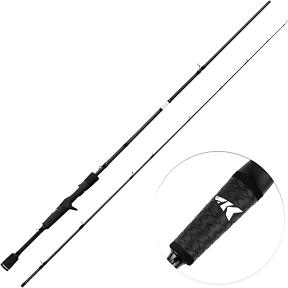 KastKing Crixus Fishing Rods