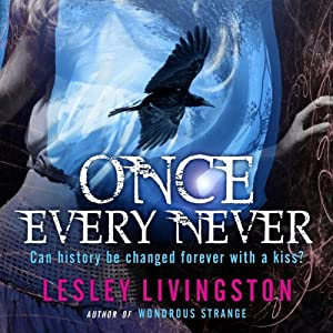 Once Every Never Audiobook