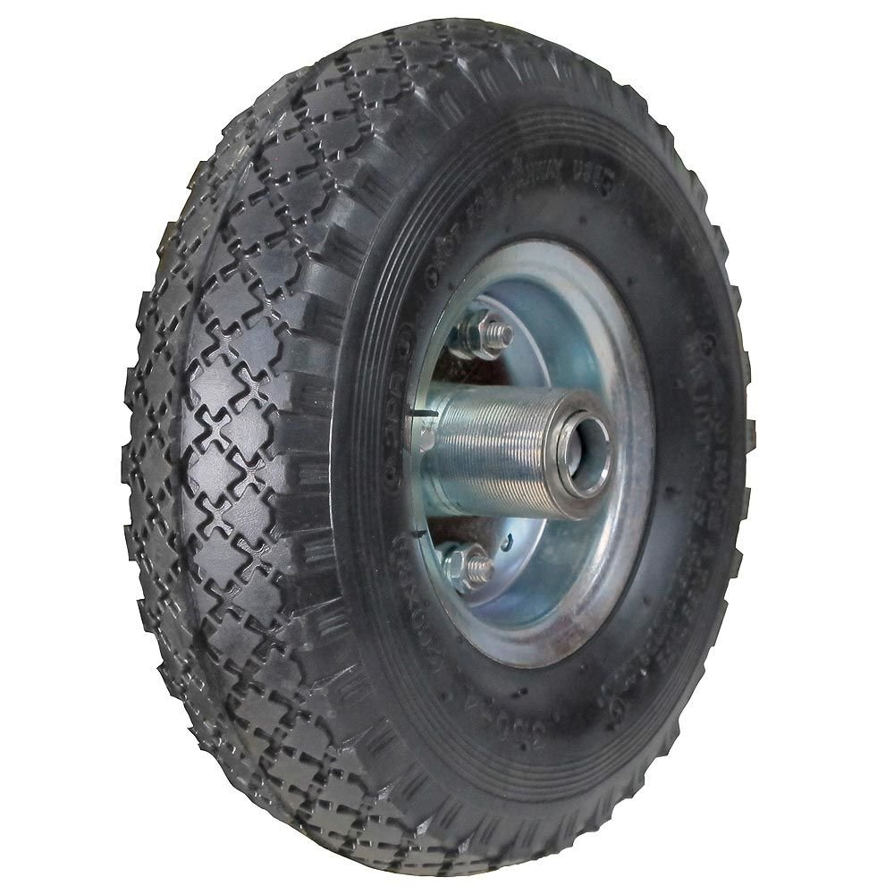 Wolfpack 11110600-Wheelbarrow Wheel 260mm