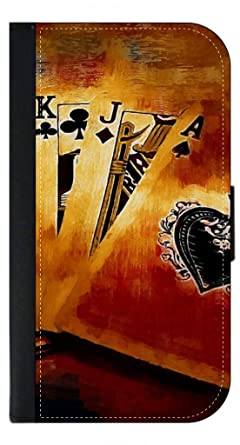 Amazon.com: Cartas de póquer – arte Digital Samsung Galaxy ...