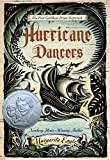 Front cover for the book Hurricane Dancers: The First Caribbean Pirate Shipwreck by Margarita Engle