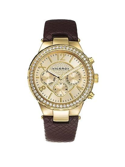 a464529fe101 432230 - 23 Viceroy Reloj Mujer  Amazon.es  Relojes