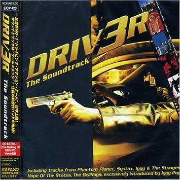 Driv3r Ost Driv3r Ost Amazon Com Music