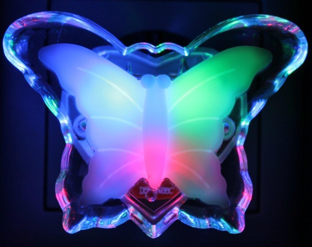 Veilleuse Lumière Led Prise Pomme D'urgence Nuit Lampe derxBWCo