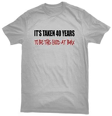 Mucky Paw Store apos;s Tomadas 40 años a to be Esta Good at ...