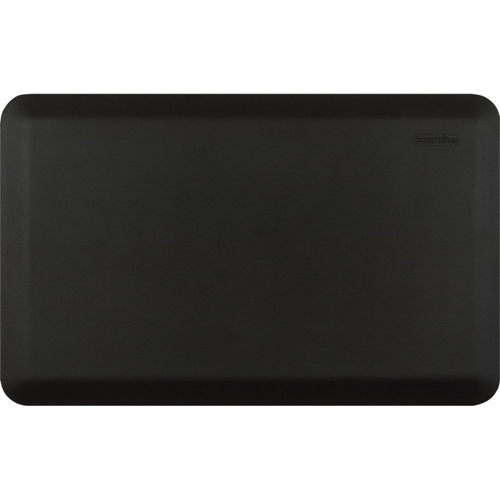 Smartstep Select Suede 32'' X 20'' - Charcoal by Smart Step
