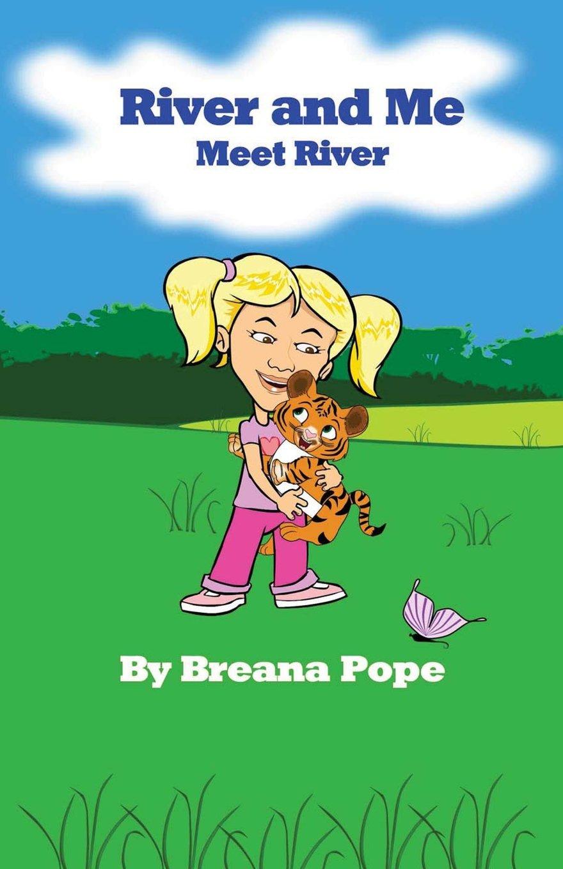 Download River and Me: Meet River pdf