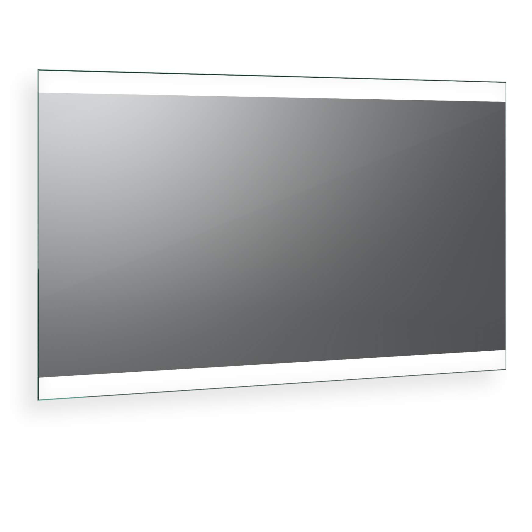 Badezimmerspiegel Kleben.Am Besten Bewertete Produkte In Der Kategorie Badspiegel Amazon De