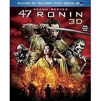 47 Ronin [Blu-ray 3D + Blu-ray + DVD + UltraViolet] (Sous-titres français)