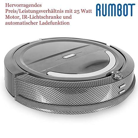 RumBot superior Robot aspirador robot aspirador * * * * * * Crédito Precio – Relación
