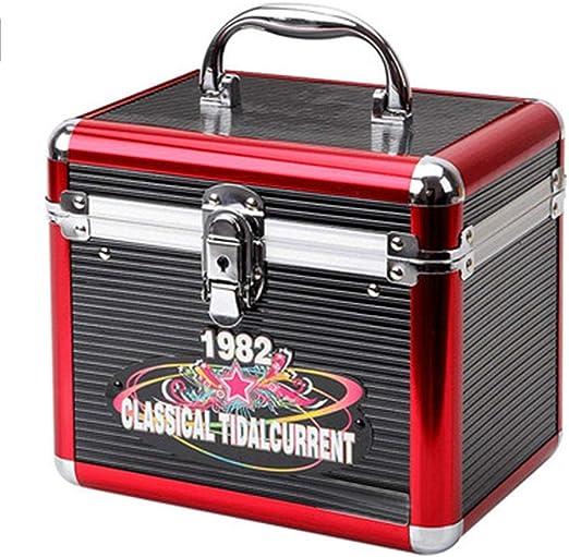 LJPzhp Almacenamiento de Discos de Vinilo Vintage Disco de Vinilo ...