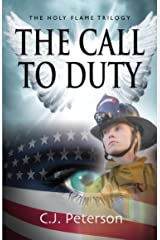 The Call to Duty: The Holy Flame Trilogy Kindle Edition