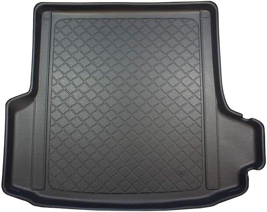 Alfombra cubeta protector maletero Extrem a medida y antideslizante para serie 3 Gran Turismo F34 Car Lux AR04548
