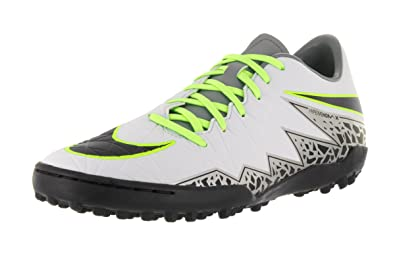best website bdf79 375a3 Nike Hypervenom Phelon TF II Men's Turf Soccer Shoe