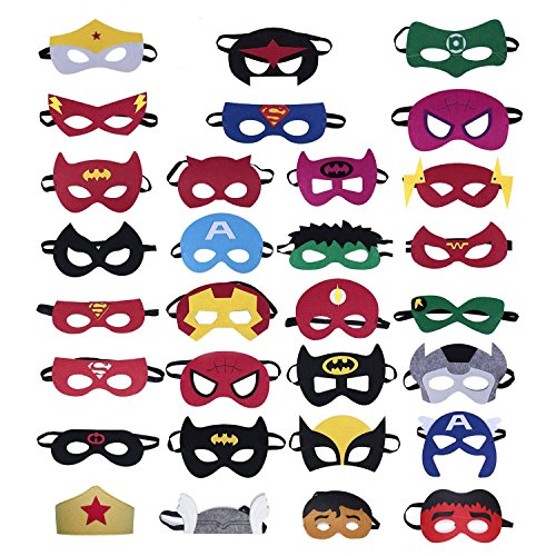 Best Boys Masks