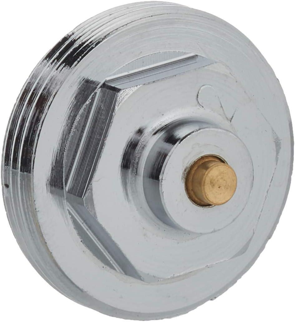 eurot Electronic 7001000122metal adaptador para radiadores electrónicos termostatos, metal