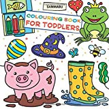 Colouring Book for Toddlers