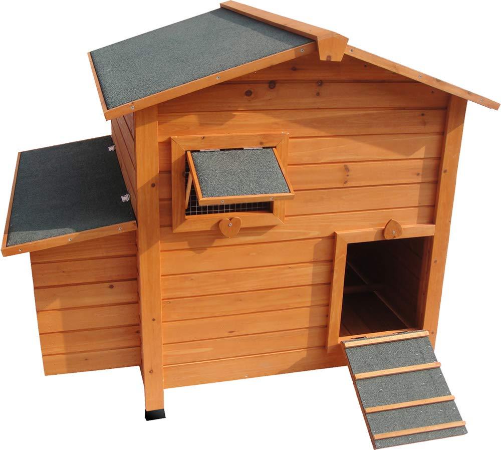 Flamingo 300301 Happy Hen Hen House