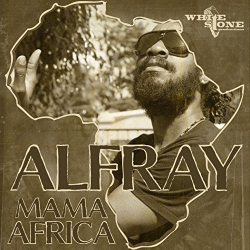 Mama Africa by Alfray on Amazon Music - Amazon.com