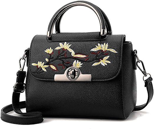 BELOVINGSHOP Women's shoulder bag, pu leather crossbody bag