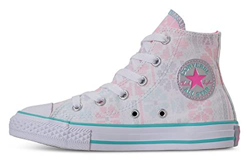 a286daafbe76e4 Image Unavailable. Image not available for. Color  Converse Kids Chuck  Taylor All Star Winter Graphic - Hi Little Kid Big ...