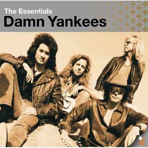 The Essentials: Damn Yankees [Explicit]