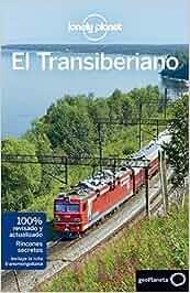 El Transiberiano 1 (Guías de País Lonely Planet): Amazon