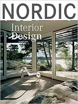Book Nordic Interior Design