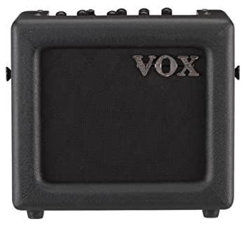 Vox Mini 3 black: Amazon.es: Instrumentos musicales