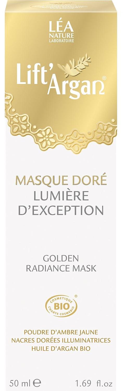 Lift'Argan Masque Doré