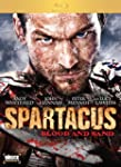 Spartacus: Blood and Sand - The Compl...