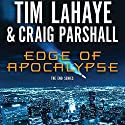 Edge of Apocalypse Audiobook by Tim LaHaye, Craig Parshall Narrated by Stefan Rudnicki