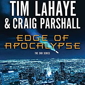 Edge of Apocalypse Audiobook