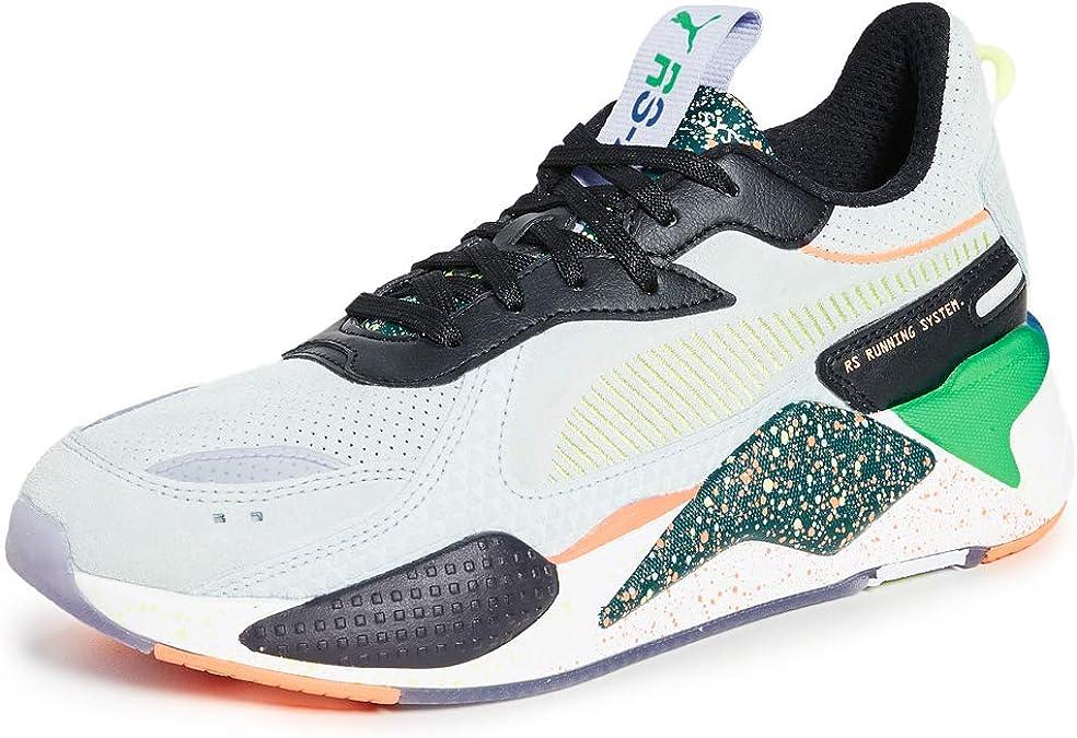 Puma Select RS-X FD Zapatillas deportivas para hombre: Amazon.es ...