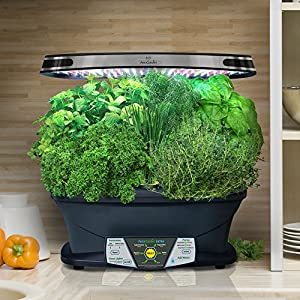 AeroGarden-Extra-LED-with-Gourmet-Herb-Seed-Pod-Kit