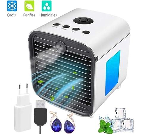 Dreame Aircooler - Ventilador de aire acondicionado para ...