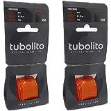 Tubolito Tubo ロードチューブ 700c 仏式バルブ [並行輸入品]
