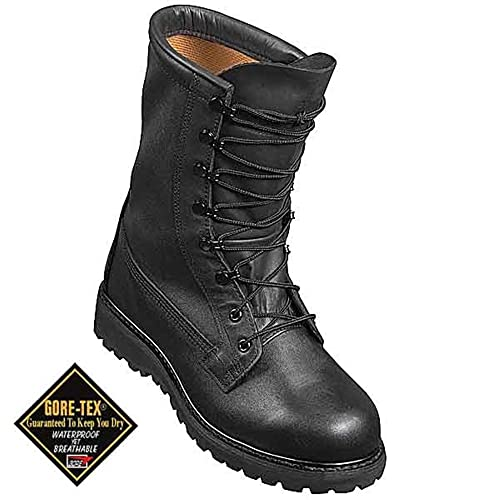 details for super specials provide plenty of US Army Military Black Leather Bates 11460 / Belleville ICW Combat Goretex  Boots