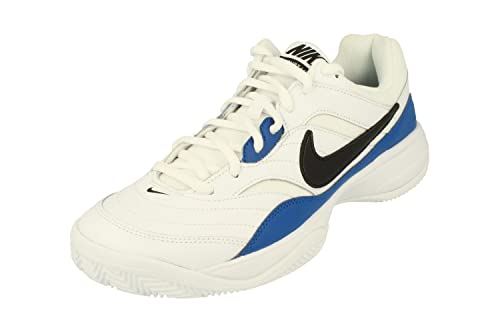 Zapatillas de Pádel Nike Court lite Clay Tennis - Color - 0, Talla - 8.5: Amazon.es: Zapatos y complementos